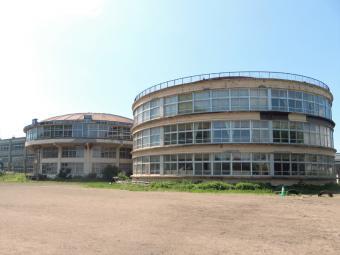 絵鞆小学校