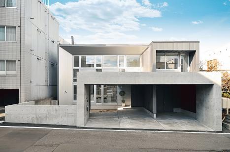 HOUSE IY