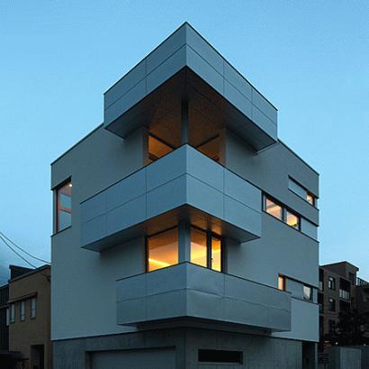 HOUSE OF ASAHIGAOKA