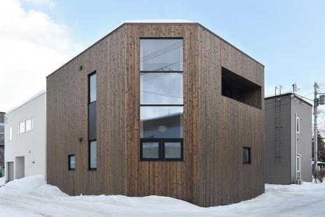 HOUSE IW